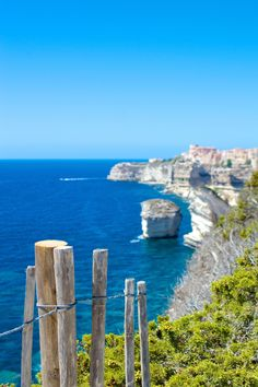 Cliffs of Bonifacio III by Dimitrios Karamitros on 500px