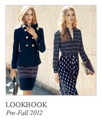 Women's Designer Clothes & Fashion Apparel : New Arrivals | Tory Burch