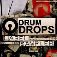 DrumDrops Label Sampler from DrumDrops distributed by Loopmasters. - http://www.audiobyray.com/product/samplepack-drumdrops-label-sampler/ - DrumDrops, Sample Packs