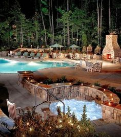 Enjoy free champagne, strawberries and breakfast in bed with night's stay at The Lodge and Spa at Callaway Gardens!