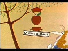 Eureka (french) la gravité - épisode 6