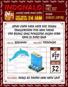 Pools 4D Togel Wap Online Indonalo Bandar Lampung 9 Mei 2017