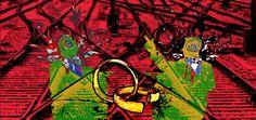 Queridos Rogério e Mário. Hoje é a minha última participação como ilustradora no portal Vida Breve, convidada por três meses (28/09/2016 - 07/07/2016). E aqui fica o meu agradecimento ao cronista Mário Araújo pelas belas leituras proporcionadas, e ao Rogério, editor, que me convidou. Enfim, missão cumprida! Abraços Dobrados Agradecidos e já saudosos, Tereza http://www.vidabreve.com/ilustradores/tereza-yamashita/