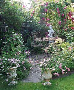 Wohnen und Garten Facebook