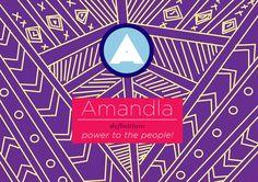 INTERVIEW: Thandiwe Tshabalala on her Art, ABC Name series, & Cultural Identity #art
