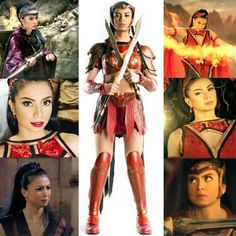 regram Let's support our Sang'gre Pirena and the whole Encantadia Team. Encantadia 2016 Costume, Encantadia Costume, Fire Costume, Warrior Costume, Costumes, Heroes Of The Storm, Pinoy, Kylie, Acting