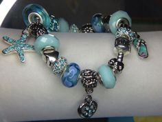 Charm Bracelet By PeleTani