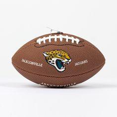Mini ballon NFL Jacksonville Jaguars - Touchdown Shop