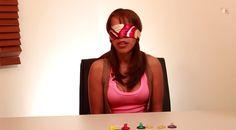 Probando Condones De Sabores (Tasting Flavored Condoms) #Video