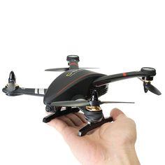 Cheerson CX-23 CX23 Brushless 5.8G FPV With 1080P Camera OSD GPS RC Quadcopter RTF Sale - Banggood.com