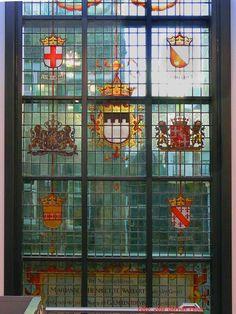 2014-02-15 t.g.v. het vernieuwde gemeentehuis te Zeist