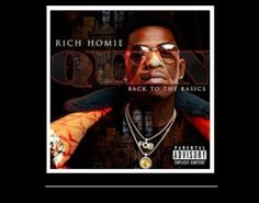 RICH HOMIE QUAN - Back End lyrics