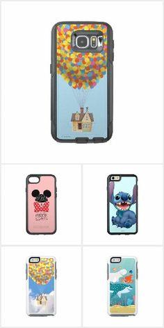 Popular Disney OtterBox iPhone Cases