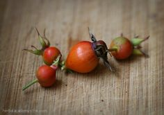 Rose Hips: The Floral Superfood!