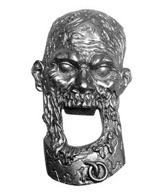 Another great find on #zulily! The Walking Dead Zombie Head Bottle Opener #zulilyfinds