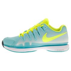 The latest version of the Nike Women's Zoom Vapor Tour Tennis Shoes How To Play Tennis, Tennis Association, Tennis Accessories, Tennis Players Female, Tennis Tips, Tennis Clothes, Best Player, Court Shoes, Nike Men