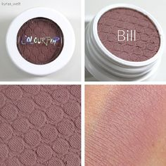 Colourpop Bill