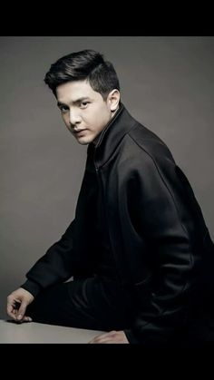 09/2015 Pictorial for Style Inc..... Alden Richards
