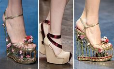 shoes fall winter 2013 - 2014