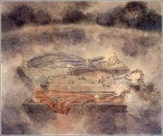 çizgili masallar: Sulamith Wulfing