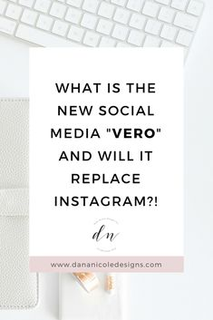 """Vero has blown up this week as people rejoice in a new app that promises to always have a chronological newsfeed. Is Vero the new """"Instagram""""?"""" 