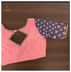 Blouse Back Neck Designs, Netted Blouse Designs, Simple Blouse Designs, Stylish Blouse Design, Bridal Blouse Designs, Saree Blouse Designs, Blouse Models, Saree Models, Designer Blouse Patterns