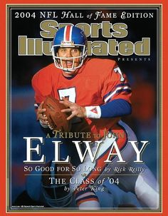 649da558 1374 Best John Elway images in 2017 | Broncos fans, Denver broncos ...