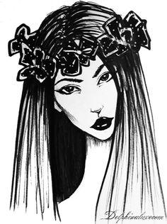 blackdahlia - Delphina Luxe