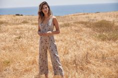 Christy Dawn is a fashion designer of dresses and accessories inspired by vintage clothing, and uses only sustainably sourced deadstock fabric, handmade made right in Los Angeles. Shop the Christy Dawn collection today. Christy Dawn Dress, Jumpsuit Dress, Rye, Casual Chic, Jumpsuits, Vintage Outfits, Lunch, Pairs, Legs