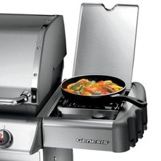 Part of our extensive range, the Weber Genesis E330 Barbecue Black is available for FREE delivery on Garden4Less orders over £25!