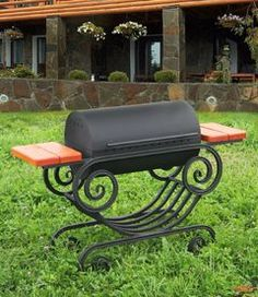 Metal Art Projects, Welding Projects, Outdoor Projects, Outdoor Decor, Oil Drum Bbq, Wheelbarrow Planter, Fire Pit Bbq, Grill Basket, Fire Ring