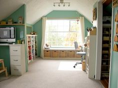 This is the Patchwork Pottery Studio I love it!