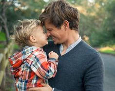 Children need their fathers - and fathers have a vital role to play in raising children. Find out how fathers have an impact on how their children grow up.