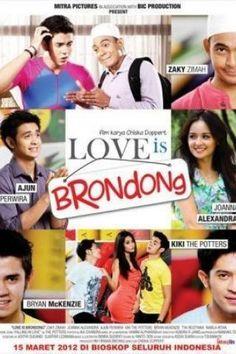 Love Is Brondong.