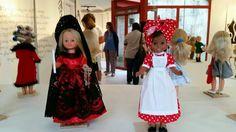 Expo Ribadeo nancy agosto 2014