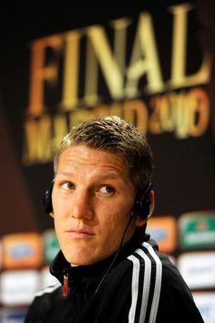 Bastian Schweinsteiger <3