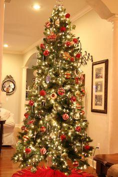 I love a beautiful Christmas Tree