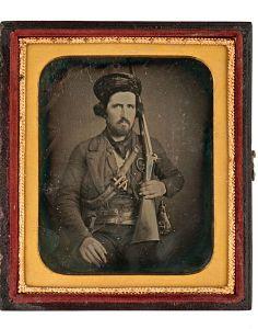 (c.1850s) Trapper