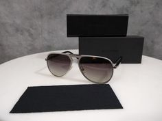 08f1cc3ddbee4 Christian Dior Homme Aviator Sunglasses Italy for sale online