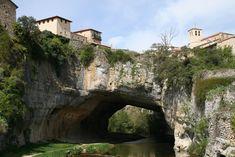 10 pueblos escondidos en España que se pasan de bonitos (Parte 1)