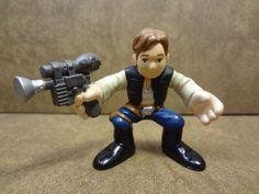 Han Solo 2001