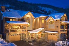 Moving Mountains - dream home - Steamboat Springs, CO - Mountain Ski Chalets - Mountain Homes - Private Rental Properties - Family Ski Vacations - Lodging