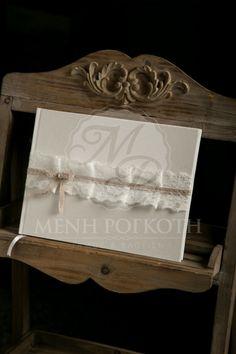 Βιβλίο ευχών γάμου ντυμένο με γάζα διακοσμημένο με δαντέλα Frame, Home Decor, Picture Frame, Decoration Home, Room Decor, Frames, Home Interior Design, Home Decoration, Interior Design