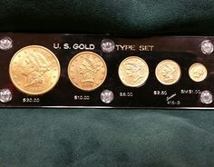 Capital Gold Group, Inc.'s Coins Bullion Coins, Type Setting, Precious Metals, Behance, Group, Personalized Items, Check, Door Bells, Coins