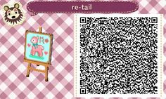 my name is claudia and you can find qr codes for animal crossing here! I also post non qr code related stuff so if you're only here for the qr codes please just blacklist my personal tag. Path Design, Leaf Design, Brick Design, Design Set, Wood Design, Acnl Pfade, Animal Crossing Qr Codes, Acnl Paths, Dream Code