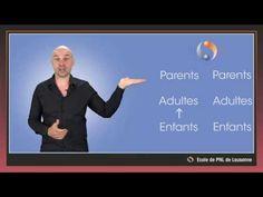 Prise de conscience n°1 - Redevenir des adultes ! - Le développement personnelle en vidéo. - YouTube