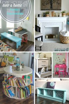 upcycling furniture secondhand pieces turning into showstoppers a diy dream list for anyone who likes some furniture inspiration to see more visit