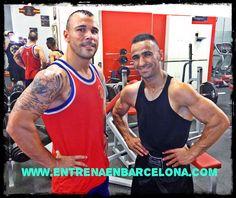 Entrenamientos Personales 20-06-2013 | Entrena en Barcelona