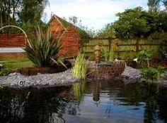 Во многом выбор вида водоема зависит от местного ландшафта и имеющихся исходных условий