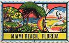 Miami Beach, FL.